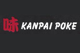 kanpai poke logo