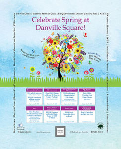 danville square coupons spring 2020